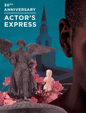 THE CHRISTIANS, ANGELS IN AMERICA, THE FLOWER ROOM and More Set for Season 30 at Actor's Express