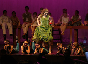 Aspire Performing Arts Company to Offer CHILDREN OF EDEN Encore, 1/28