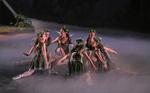 Sensory-Friendly Ballet Performance of A MIDSUMMER NIGHT'S DREAM to Play UCPAC