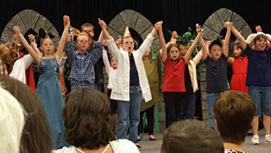 Depot Players Announce Summer Programs