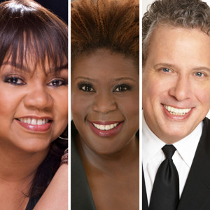Aisha de Haas and Capathia Jenkins Join Billy Stritch in HAVEN'T WE MET? at Birdland Tonight