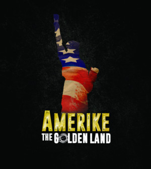 National Yiddish Theatre Folksbiene Updates Immigration Musical AMERIKE - THE GOLDEN LAND