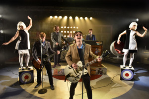 ALL OR NOTHING Announces Second Major UK Tour from March 2017