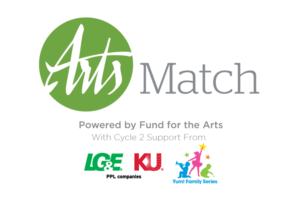 Louisville Arts Projects Looking to Double Funds Raised via ArtsMatch