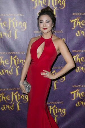 Ashley Park, Paolo Montalban and More Set for 'PRINCE JEN' Reading in NYC