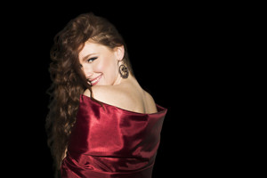 Opera Columbus/Juilliard Artistic Collaboration Delivers Avery Amereau as CARMEN