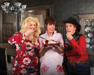 Small-Town Drama to Hit Stagecrafters in THE RED VELVET CAKE WAR