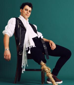 Musical Comedy BASTARD JONES Sets Off-Broadway Opening Date