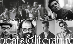 WordStage Literary Concerts Presents The Literary Legacy of the Beat Generation