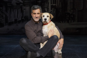 In the Spirit of ANNIE and Sandy, Westchester Broadway Theatre to Host Pet Adoption Day