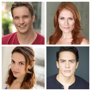 Wolfbane Productions Announces Cast of BUBBLE BOY