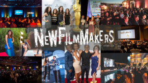 NewFilmmakers Los Angeles to Present Evening of Indie Cinema This July
