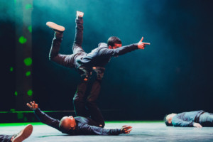 CAPE TOWN'S MOST WANTED Returns to Artscape Theatre