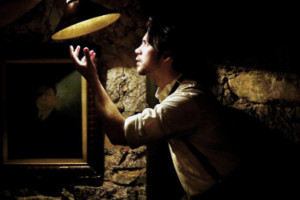 Immersive Edgar Allan Poe Ghost Story 'THE COOPING THEORY' Plays Brooklyn Speakeasy