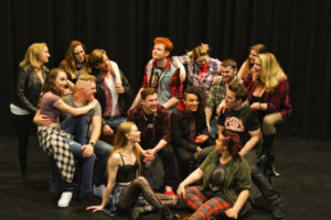 Regional Premiere of Green Day's AMERICAN IDIOT Begins This June in Rhinebeck