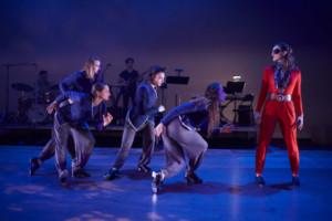 Chicago Tap Theatre's presents CHANGES 6/30-7/16