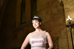 MASQUERADE, CINDERELLA, THUMBPRINT and More Set for Opera Ithaca
