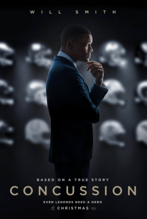 The Movies That Matter Film Series presents CONCUSSION