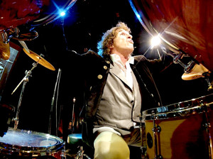 Drummer Corky Laing to Launch International Tour