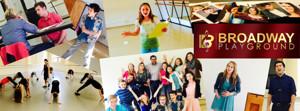 Brett Schrier to Teach Broadway Playground Master Class in Milwaukee This June
