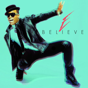 Elijah Ahmad Lewis, Musically Known as E, Releases New Single 'BELIEVE'