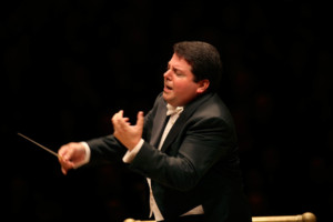 Andrew Litton Appointed as Principal Guest Conductor of Singapore Symphony Orchestra