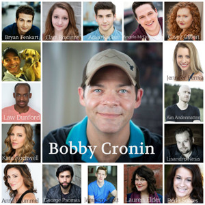 Bobby Cronin and Friends to Benefit the Humane Society This Week