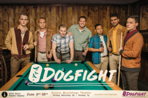 After Hours Theatre Company presents Musical from the Writers of 'Dear Evan Hansen': DOGFIGHT