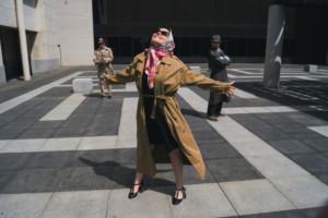 Theatre Coup d'Etat presents Paula Vogel's THE BALTIMORE WALTZ