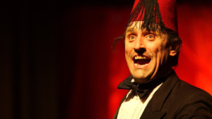 THE TOMMY COOPER SHOW Returns to The Epstein Theatre