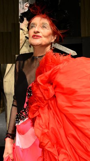 Barbara Vann, Medicine Show Founder and Artistic Director, Passes Away