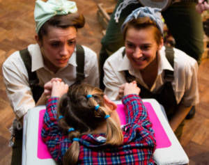 Arts Centre Melbourne Presents Groundbreaking Theatre for Children with Complex Disabilities