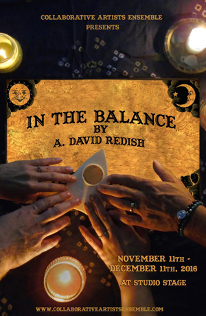 Collaborative Artists Ensemble Presents the West Coast Premiere of IN THE BALANCE