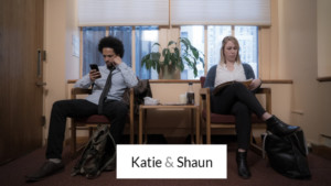 New Web Series KATIE & SHAUN to Focus on Anxiety, Depression