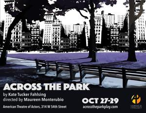The Araca Project Presents ACROSS THE PARK