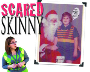 Comedian Mary Dimino to Bring SCARED SKINNY to Rahway This July