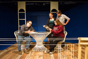 Carrollwood Players to Present PROOF 11/10-11/19