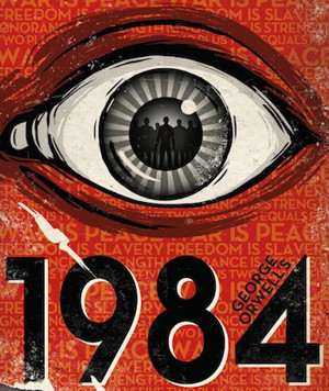 Hudson Theatre Works Offers Free Reading of Orwell's 1984 as Part of Readings from the Edge Series