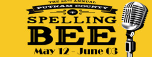 Sam Bass Theatre to present THE 25TH ANNUAL PUTNAM COUNTY SPELLING BEE