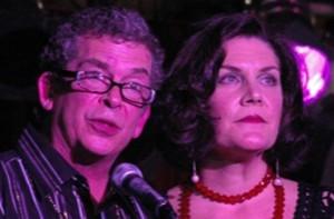 SHINEBONE ALLEY Featured in Ricky Ritzel's Broadway, 3/16