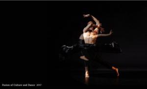 FJK Dance to Break Boundaries at Kaye Playhouse This Week