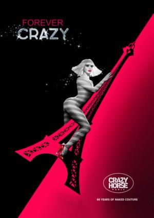 Crazy Horse Paris to Kick off Australian Tour this August