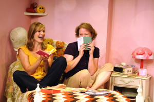 GIRLS ONLY - THE SECRET COMEDY OF WOMEN to Play Shea's Smith Theatre