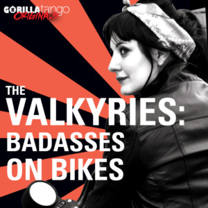 Celebrate Pride Month with The Valkyries: BADASSES ON BIKES