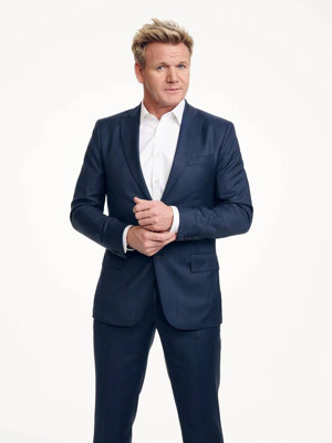 Chef Gordon Ramsay to Return to ITV with Documentary Series, Daytime Cookery Show and More