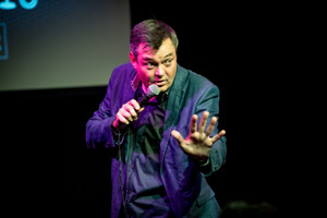 Grant Stott's TALES FROM BEHIND THE MIC Headed to Musselburgh & Edinburgh