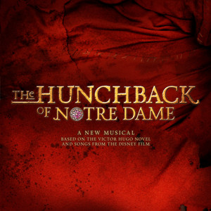 Deaf Actor to Play Quasimodo in THE HUNCHBACK OF NOTRE DAME's Los Angeles Premiere