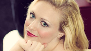 Haley Swindal Brings New Concert GOLDEN GIRL to Feinstein's / 54 Below