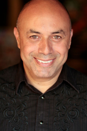 San Diego REP to Welcome Herbert Siguenza for Three-Year Residency