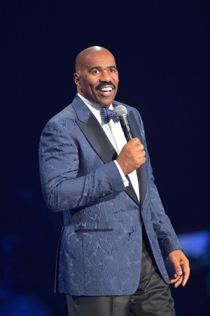 Steve Harvey, Erykah Badu, Jill Scott & More to Appear at ...